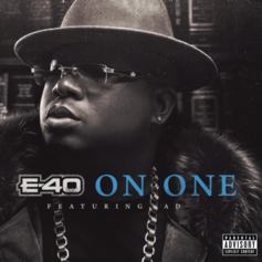 E-40 - On One Feat. AD