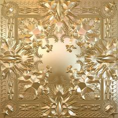 Jay-Z & Kanye West - No Church In The Wild Feat. Frank Ocean