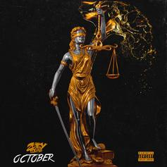 Zoey Dollaz - October