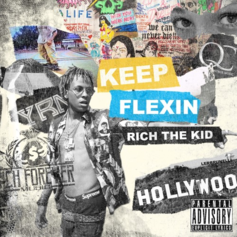 Rich The Kid - Goin Feat. Quavo & Desiigner