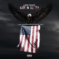 Lupe Fiasco - Made In The USA (Prod. By StreetRunner)