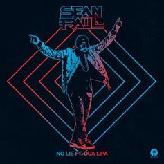 Sean Paul - No Lie Feat. Dua Lipa