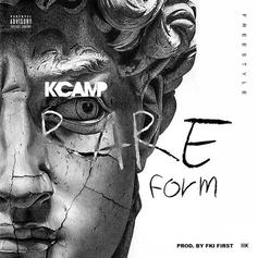 K Camp - Rare Form Freestyle