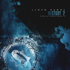 Lloyd Banks - History 2