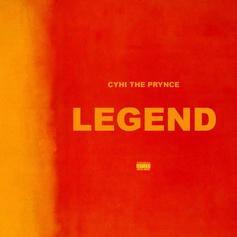 CyHi The Prynce - Legend