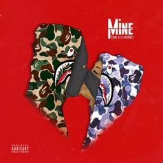 Tink & G Herbo - Mine