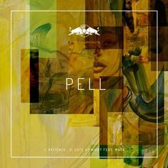 Pell - Late at Night Feat. MNEK (Prod. By London On Da Track)