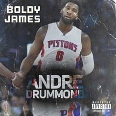 Boldy James - Andre Drummond