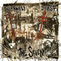 Talib Kweli & Styles P - The Seven [Album Stream]