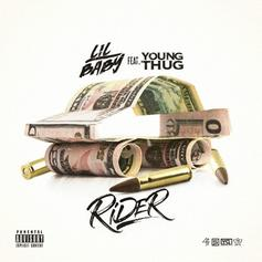 Lil Baby - Rider Feat. Young Thug