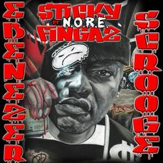 "Sticky Fingaz Drops N.O.R.E. Assisted ""Ebenezer Scrooge"""