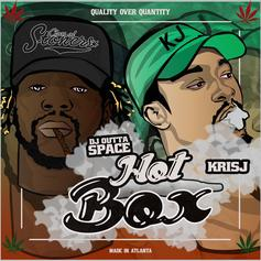 DJ Outta Space & Kris J - Hot Box