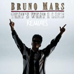 Bruno Mars - That's What I Like (Remix) Feat. Gucci Mane