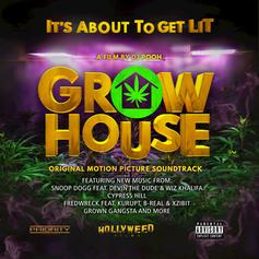 Snoop Dogg - 420 (Blaze Up) Feat. Wiz Khalifa & Devin The Dude