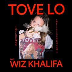 Tove Lo - Influence (TM88 Taylor Gang Remix) Feat. Wiz Khalifa