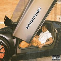 Travis Scott - Butterfly Effect