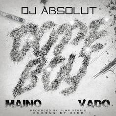 DJ Absolut - Dope Boy Feat. Maino & Vado