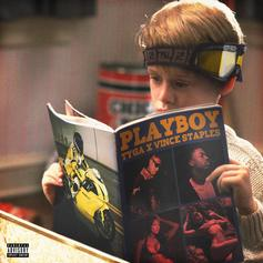 Tyga - Playboy Feat. Vince Staples