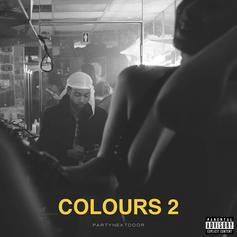 PartyNextDoor - Peace Of Mind