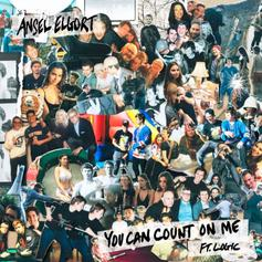 Ansel Elgort - You Can Count On Me Feat. Logic