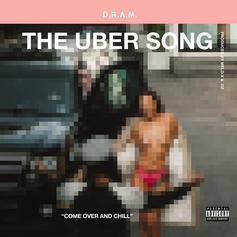 DRAM - The Uber Song