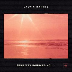 Calvin Harris - Cash Out Feat. ScHoolboy Q, DRAM & PartyNextDoor