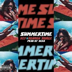 Key! & ManMan Savage - Summertime