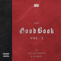 The Alchemist & Budgie - The Good Book Vol 2. [Album Stream]