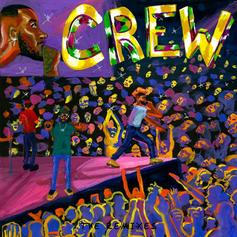 GoldLink - Crew Remixes [EP Stream]