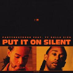 "PartyNextDoor & Ty Dolla $ign Expand ""Put It On Silent"""