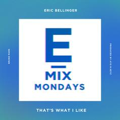 "Eric Bellinger Remixes Bruno Mars Cut ""That's What I Like"""