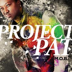 "Project Pat Calls On Juicy J For ""Money"""
