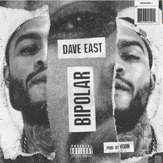 "Dave East Snaps On ""Bipolar"" Over V Don Production"