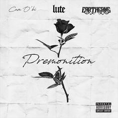 """J. Cole's Latest Sign, Lute, Drops """"Premonition"""" In Anticipation Of """"West 1996 Part 2"""""""