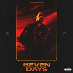 "Stream PartyNextDoor's New EP ""Seven Days"""