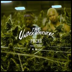 """The Underachievers Deliver The Dark New Single """"Packs"""""""