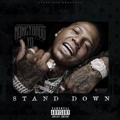 "MoneyBagg Yo Drops His Latest Single ""Stand Down"""