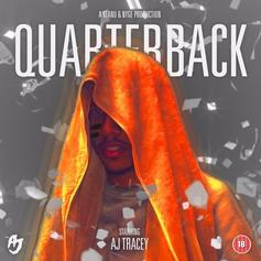 "AJ Tracey Calls The Plays Like A ""Quarterback"""