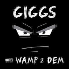 "Giggs Grabs 2 Chainz, Young Thug For ""Wamp 2 Dem"" Mixtape"
