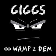 "Giggs Recruits Popcaan For ""Times Tickin"""