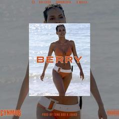 "King Combs Unites His CYN Crew For ""Berry"""