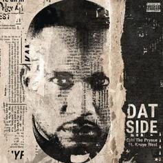 "CyHi The Prynce & Kanye West Reunite On ""Dat Side"""
