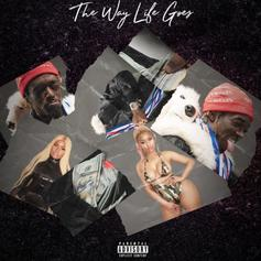 "Nicki Minaj & Lil Uzi Vert Finally Release ""The Way Life Goes"" Remix"