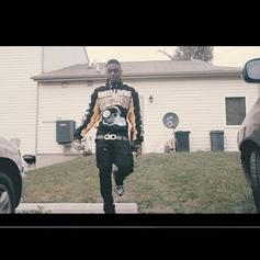 """Jimmy Wopo Tackles Tay-K's """"The Race"""""""