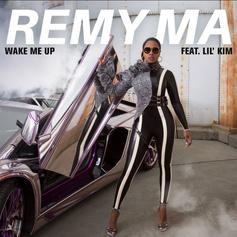 """Remy Ma & Lil Kim Are Gunning For The Crown On """"Wake Me Up"""""""