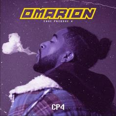 "Omarion Delivers Latest Single ""Open Up"""