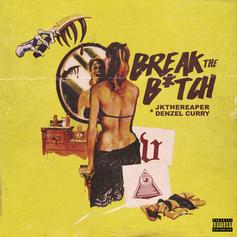 """Denzel Curry & J.K. The Reaper Team Up For """"Break The Bitch"""""""