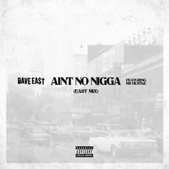 "Dave East Calls On Ms. Hustle For A Take On Hov's ""Aint No Nigga"""