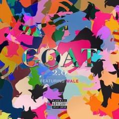 "Eric Bellinger And Wale Pair Up For The Smooth Cut ""GOAT 2.0"""