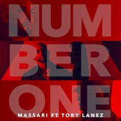 """Tory Lanez Assists Massari On His New Dancehall Single """"Number One"""""""